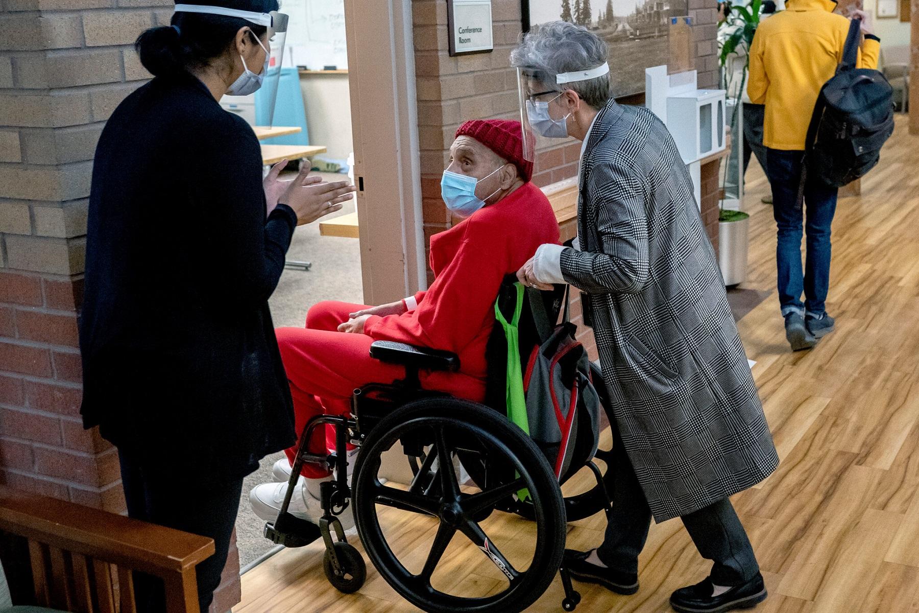 Mελέτη Κορωνοϊός: Tο 25% των επιζώντων covid-19 αναζήτησαν φροντίδα για νέες ιατρικές παθήσεις