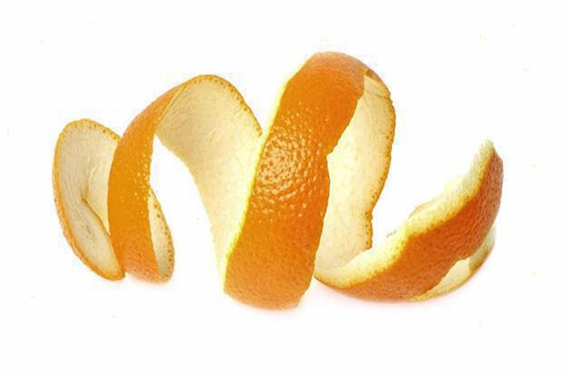 Φλούδα πορτοκαλιού : Η συμβολή της στην αντιμετώπιση της κυτταρίτιδας