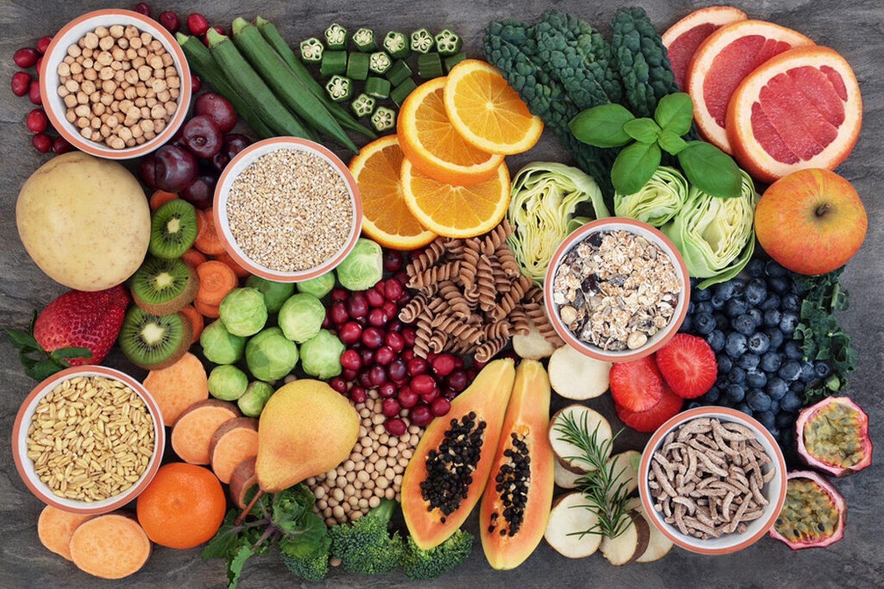 Διατροφή : 3 άκρως υγιεινά τρόφιμα υψηλά σε λιπαρά