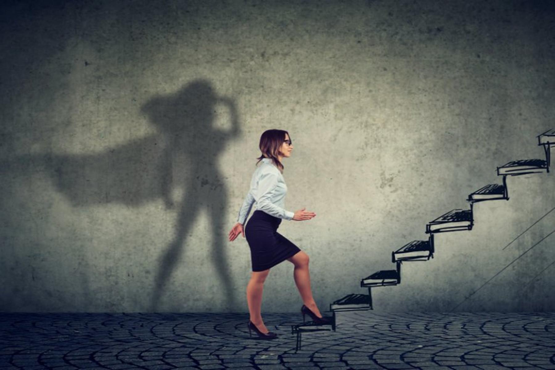 Αυτοφροντίδα : Τονώστε την αυτοπεποίθηση σας