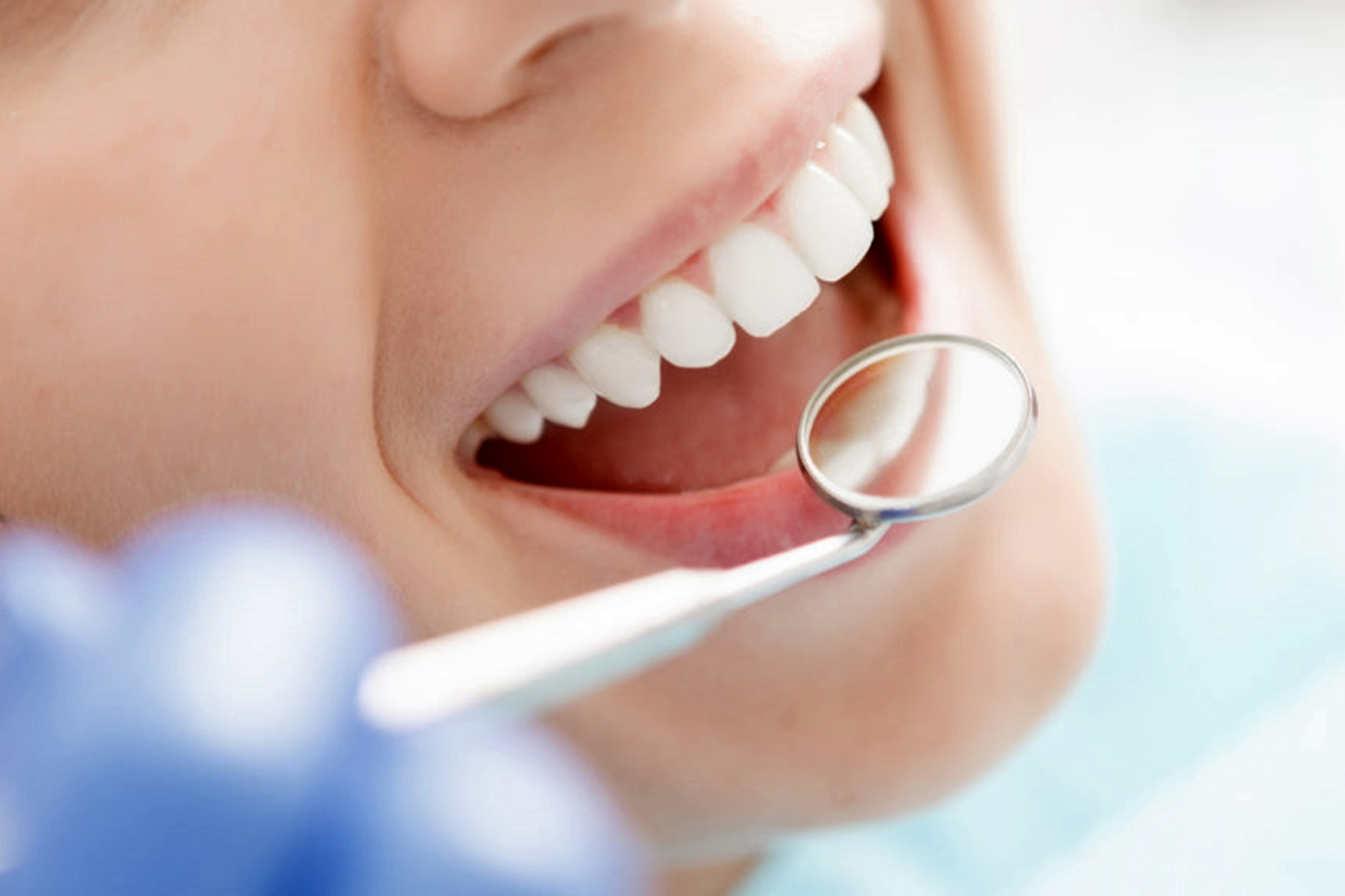 Κορωνοϊός πανδημία : Πως επηρέασε την υγεία του στόματος
