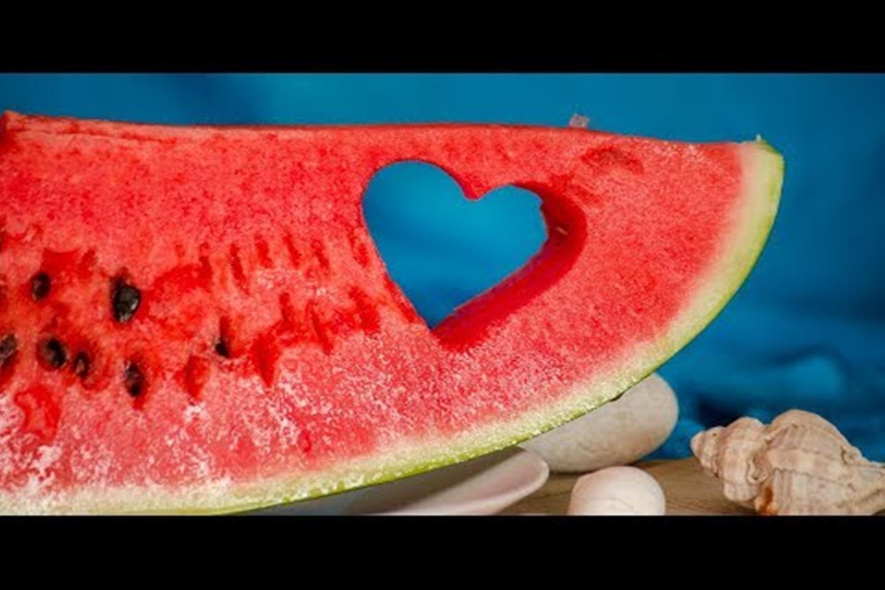 Καρπούζι : Λόγοι για να το καταναλώνεται