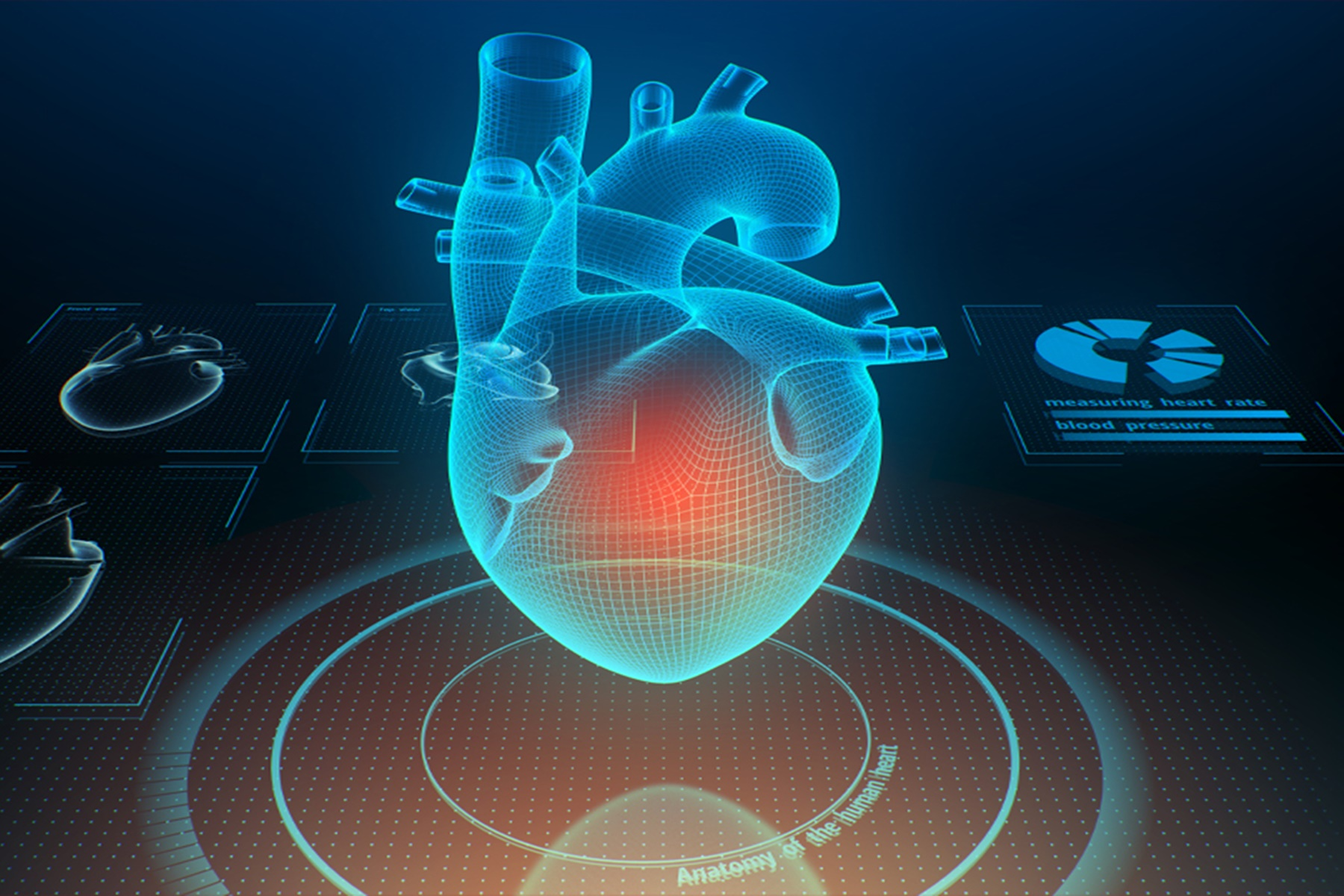 Metropolitan general : Διαθέτει μηχάνημα για ακριβή εξέταση μαγνητικής καρδιάς