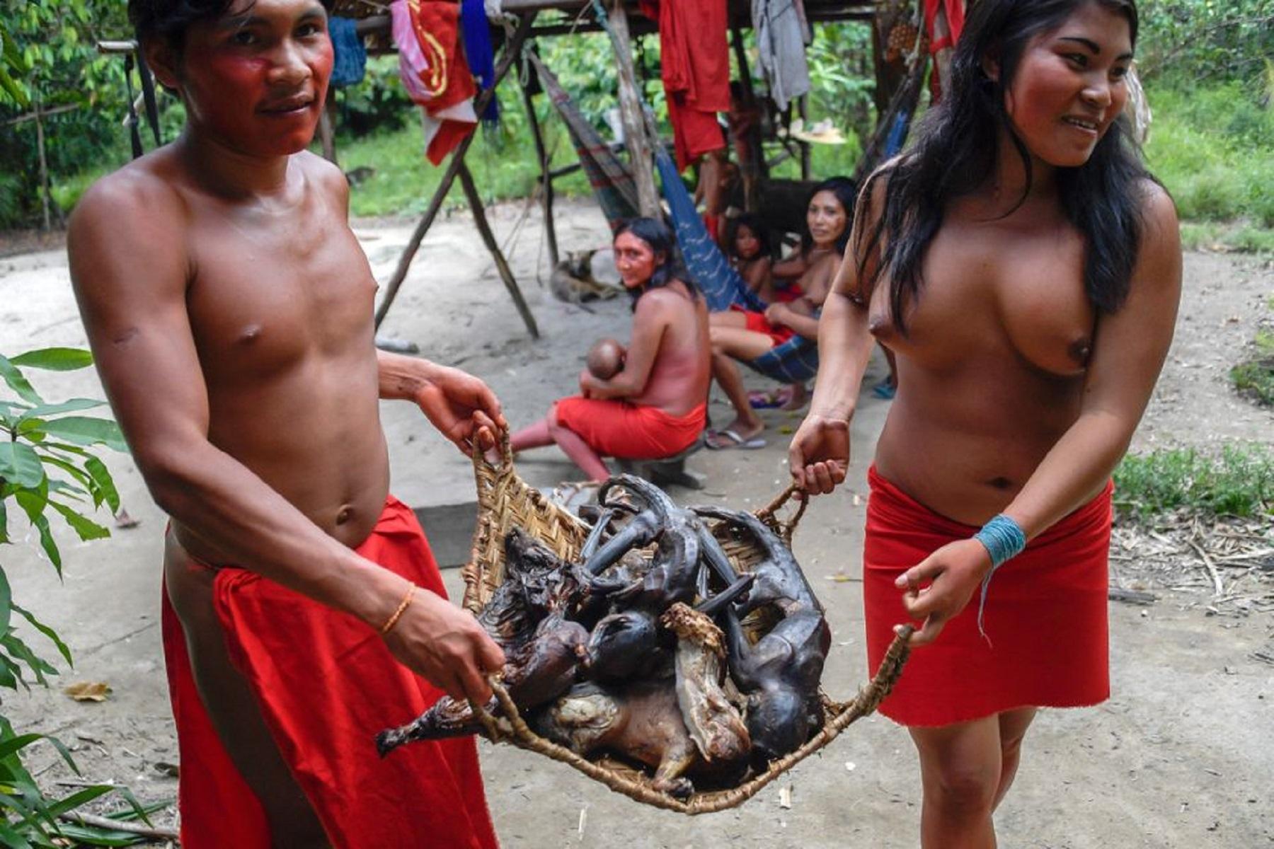 Έρευνα Μακροζωία: Η διατροφή των ιθαγενών του Αμαζονίου κρύβει το «κλειδί»