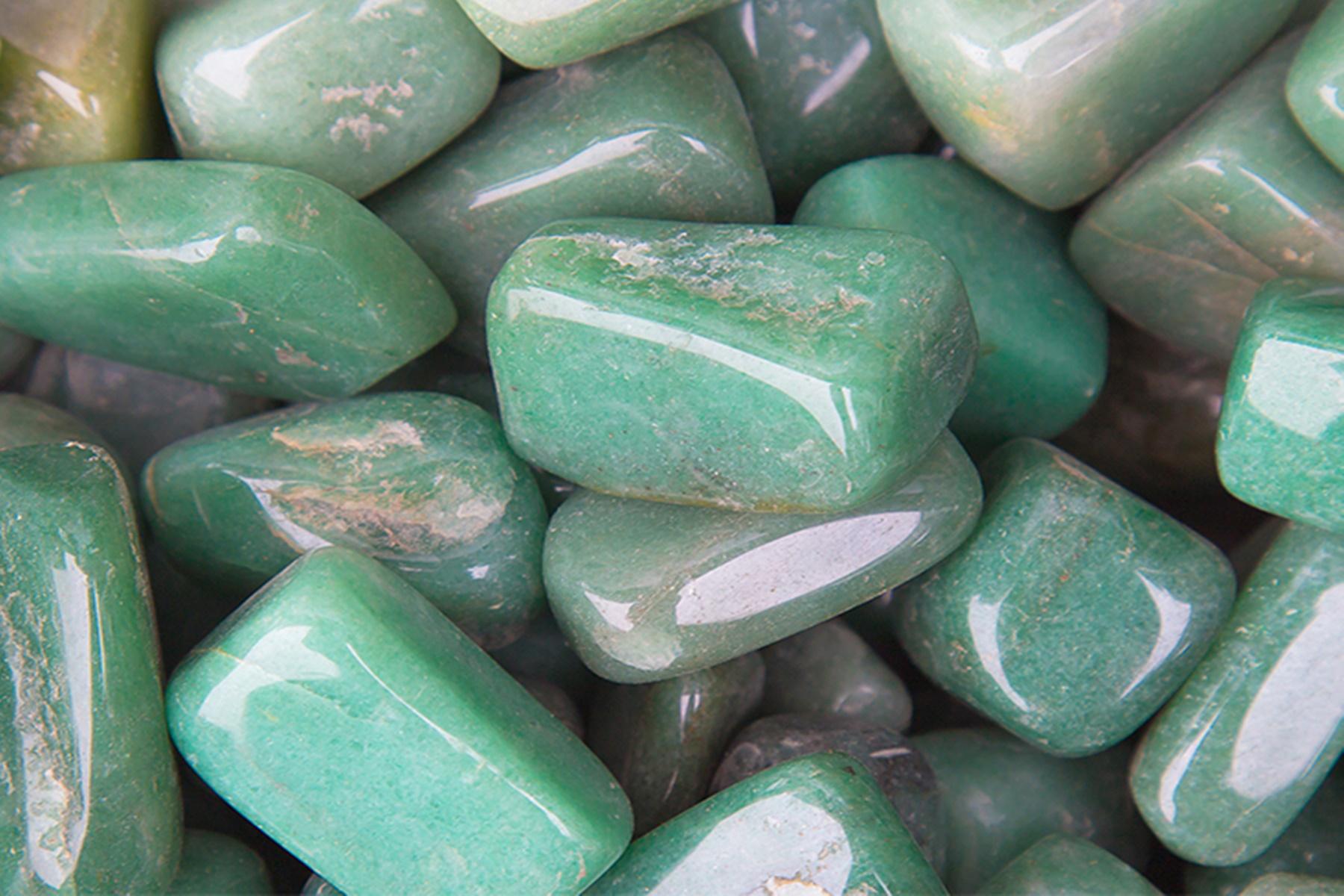 Jade Stone : Τα ενεργειακά οφέλη της στην ψυχική υγεία
