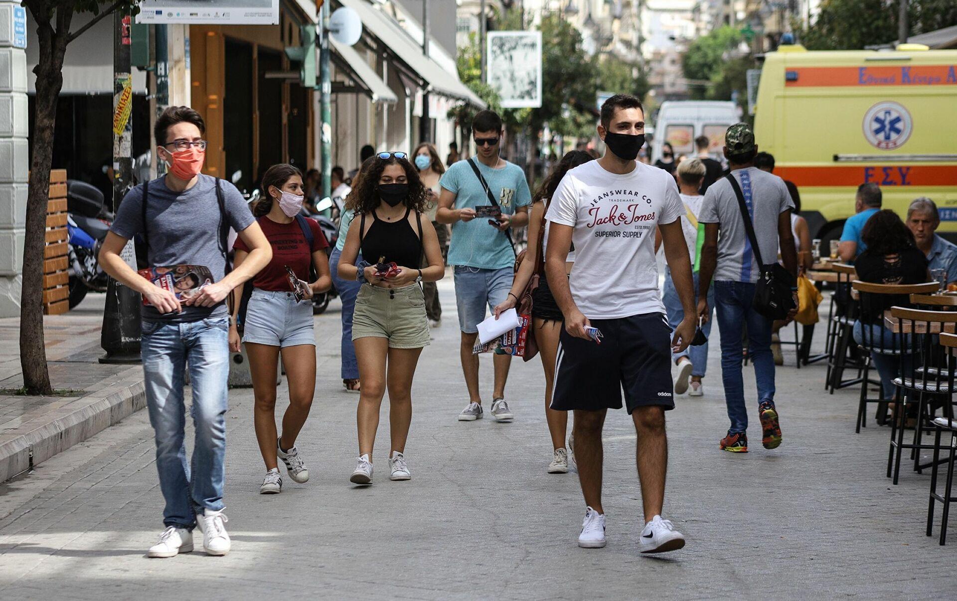 Κορωνοϊός: Βγάζουν τη μάσκα στα γυμναστήρια οι εμβολιασμένοι