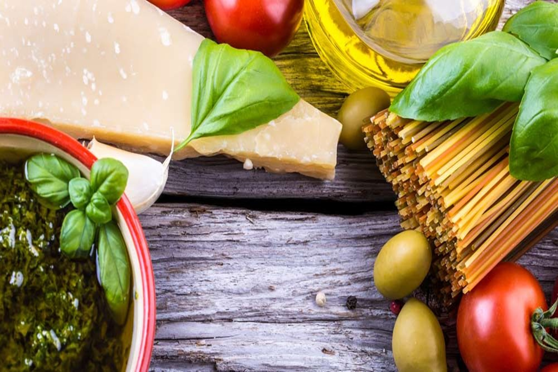 Τρόφιμα : Διαχειριστείτε το άγχος μέσω της διατροφής