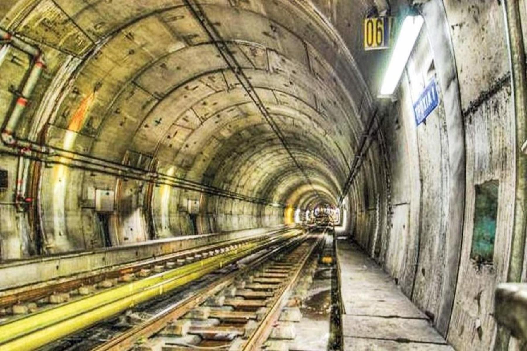 Γραμμή του μετρό 4 : Δείτε τις περιοχές που θα καλύπτει