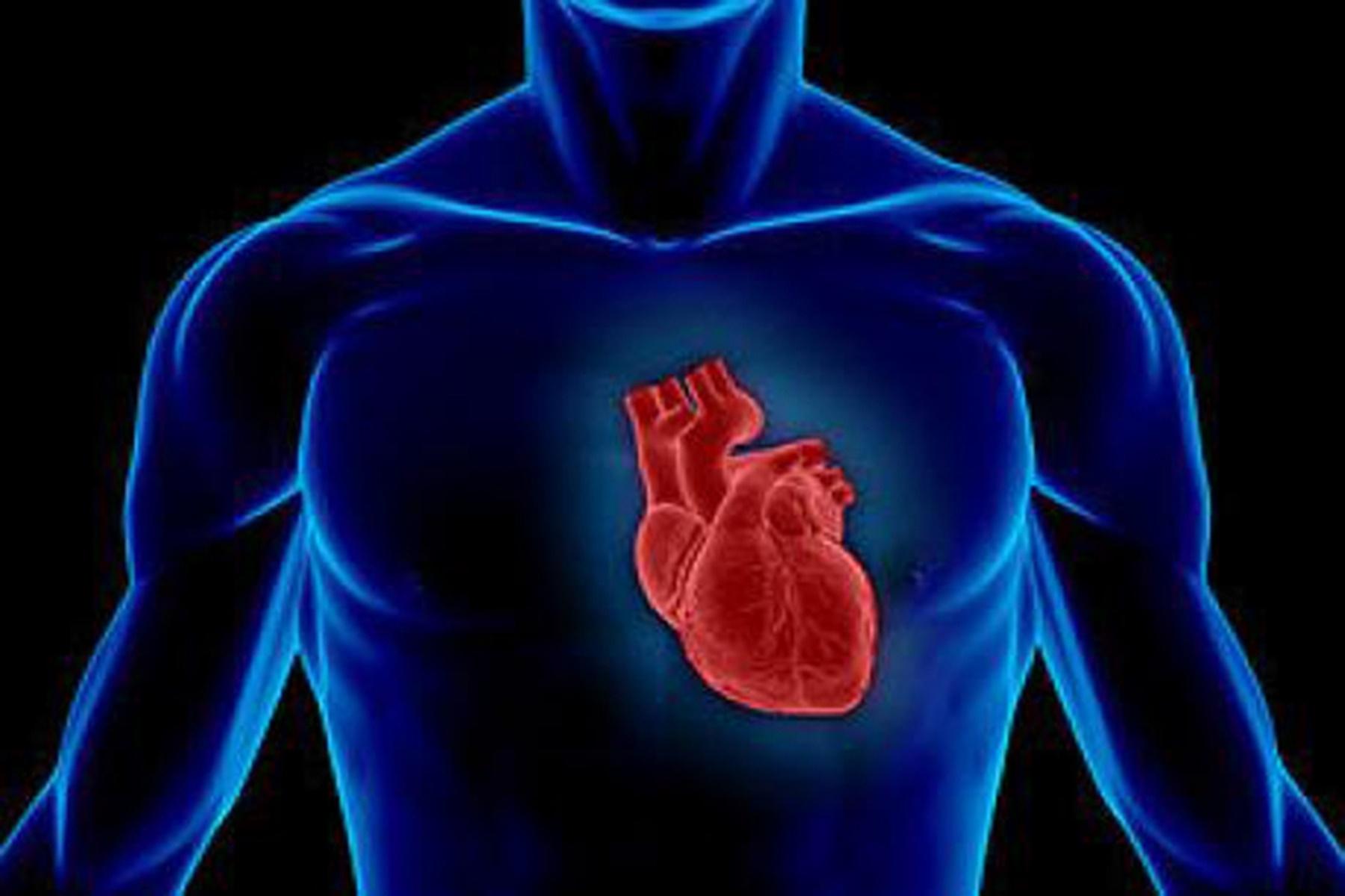Κορωνοιός : Ποιο ευάλωτα τα άτομα με καρδιακές παθήσεις