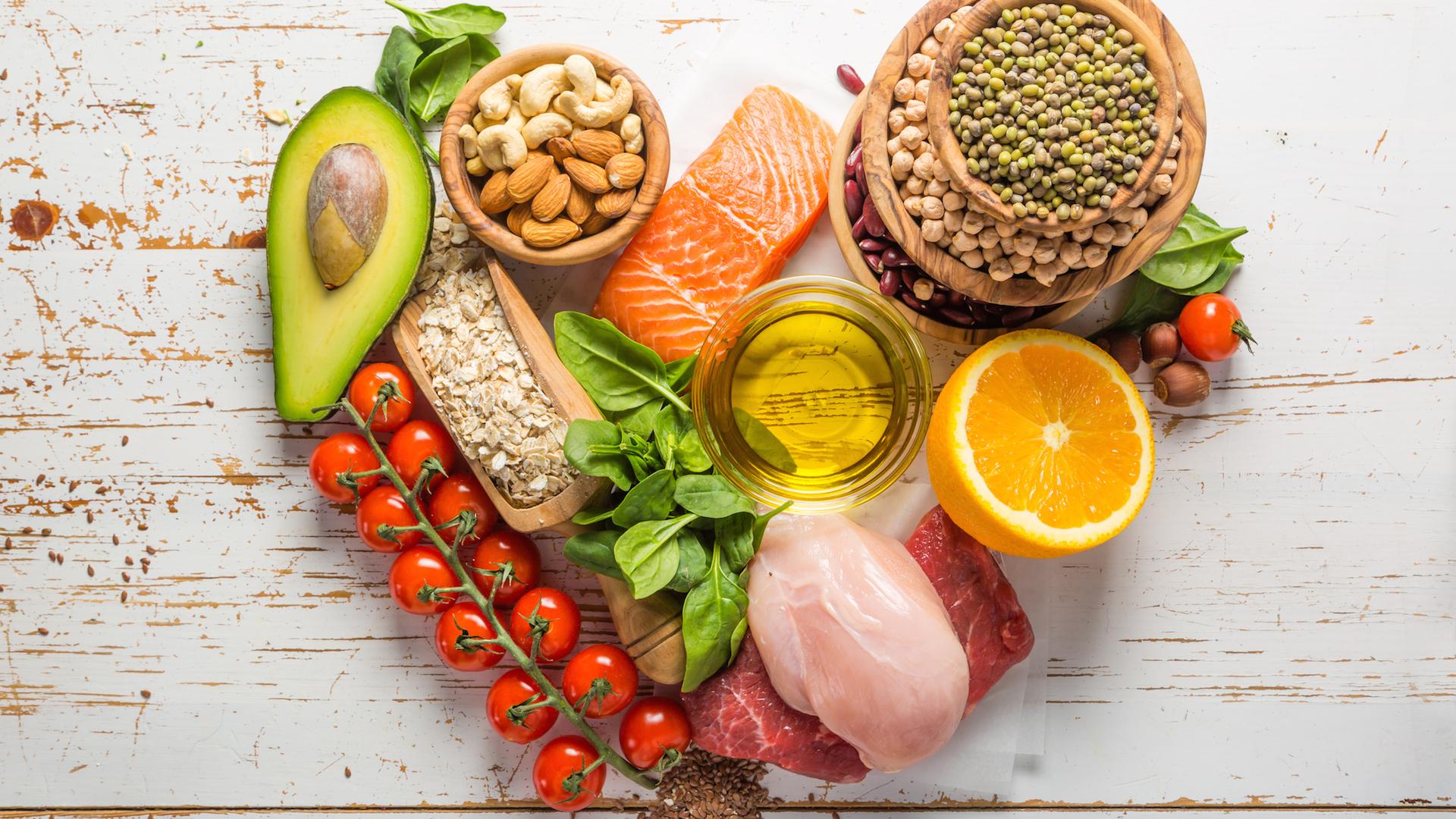 Ωμέγα 3 τροφές: 5 τροφές πλούσιες σε ωμέγα 3 για ενίσχυση του ανοσoποιητικού [vid]