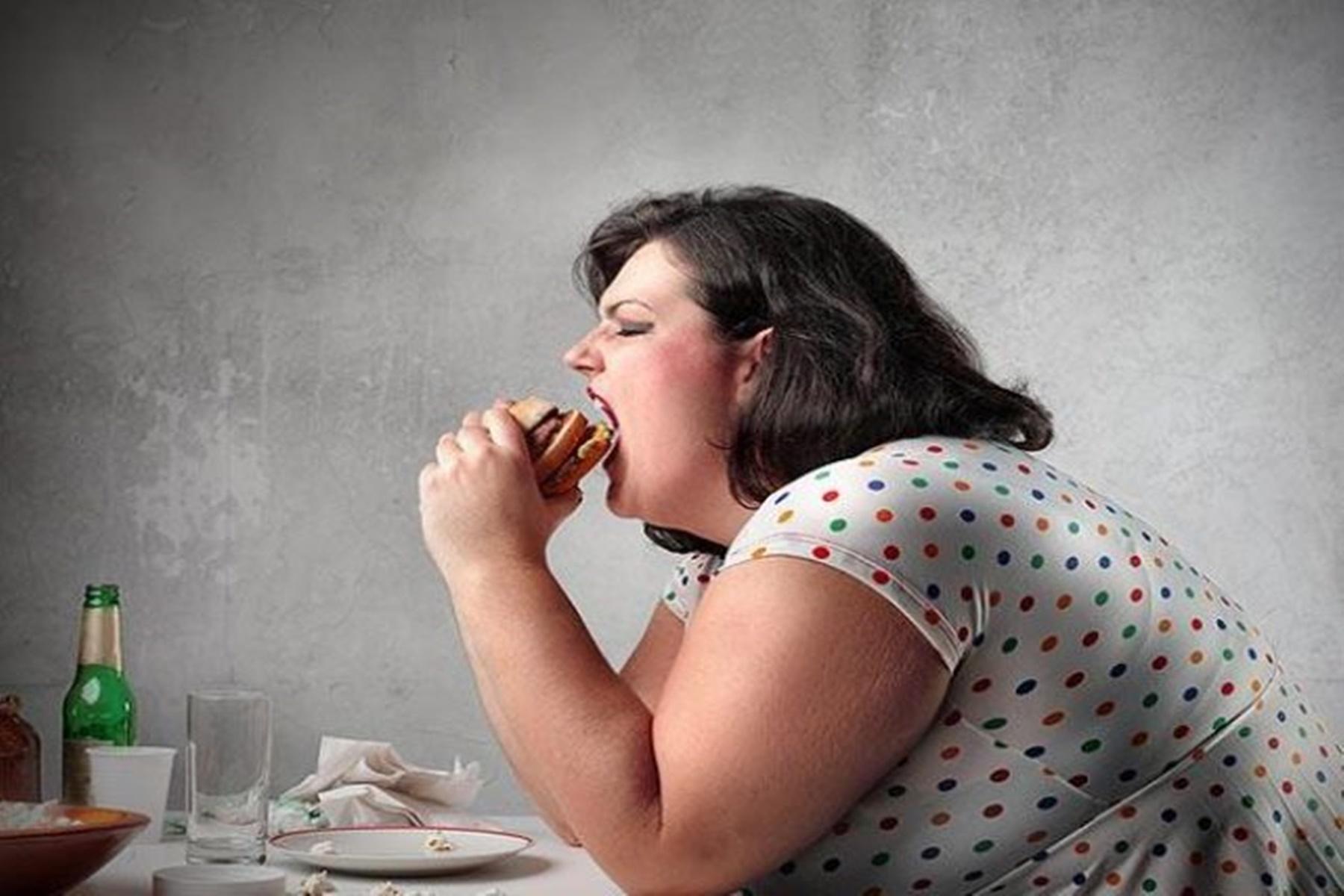 Παχυσαρκία : H Novo Nordisk Hellas ετοιμάζει εκστρατεία για την αντιμετώπιση της