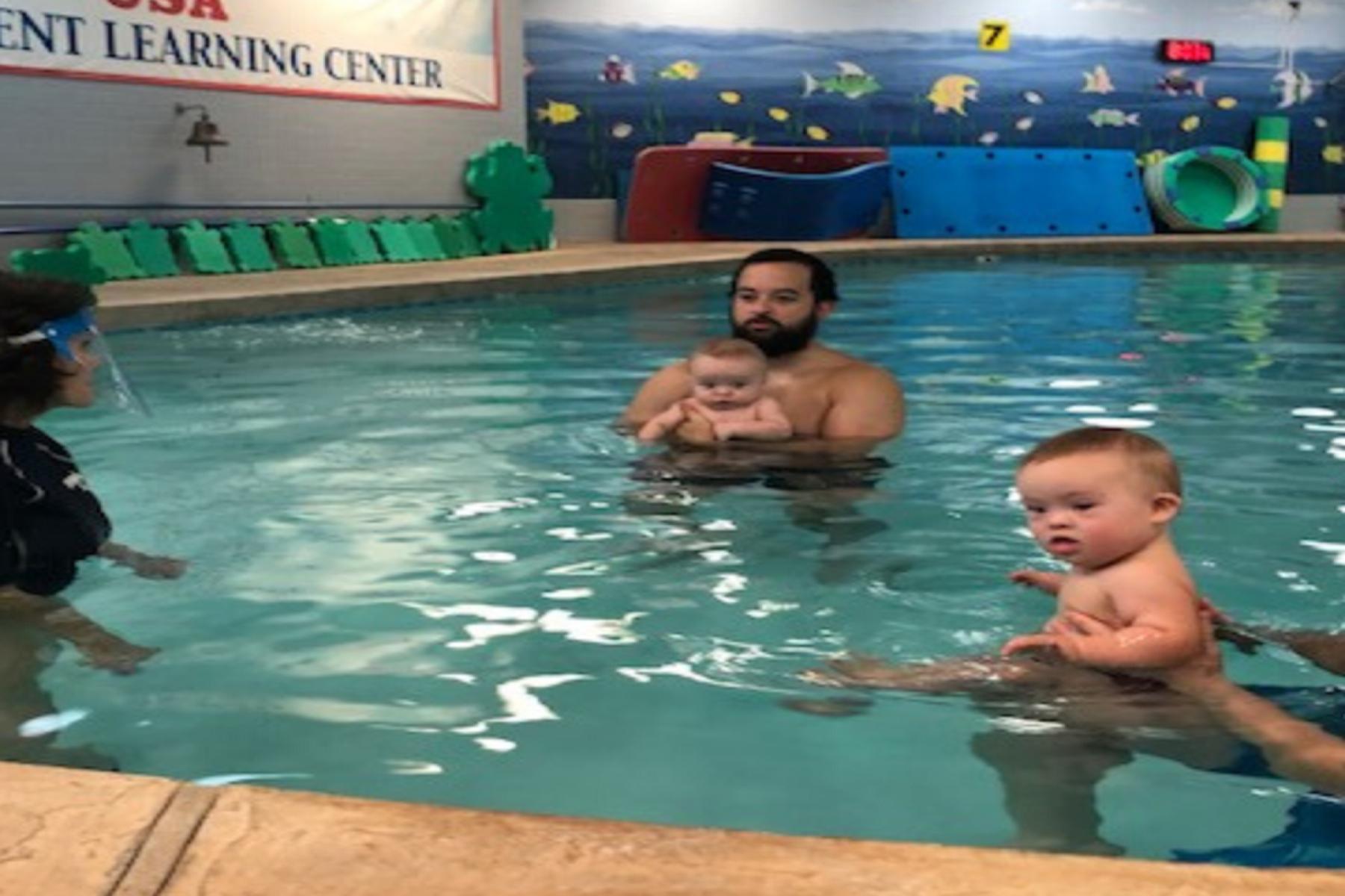Πισίνα Παιδιά: Οι τυχαίοι πνιγμοί ανησυχούν καθώς η πανδημία ανέβαλε τα μαθήματα κολύμβησης