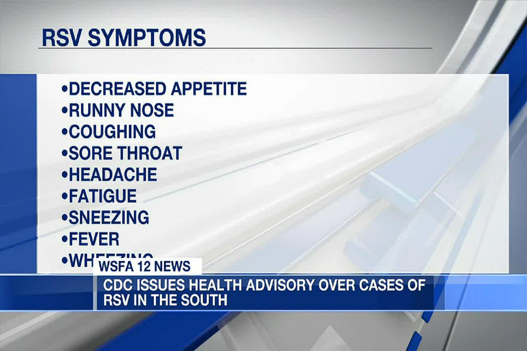 ΗΠΑ CDC: Προειδοποιούν για αύξηση των κρουσμάτων του αναπνευστικού συγκυτιακού ιού RSV