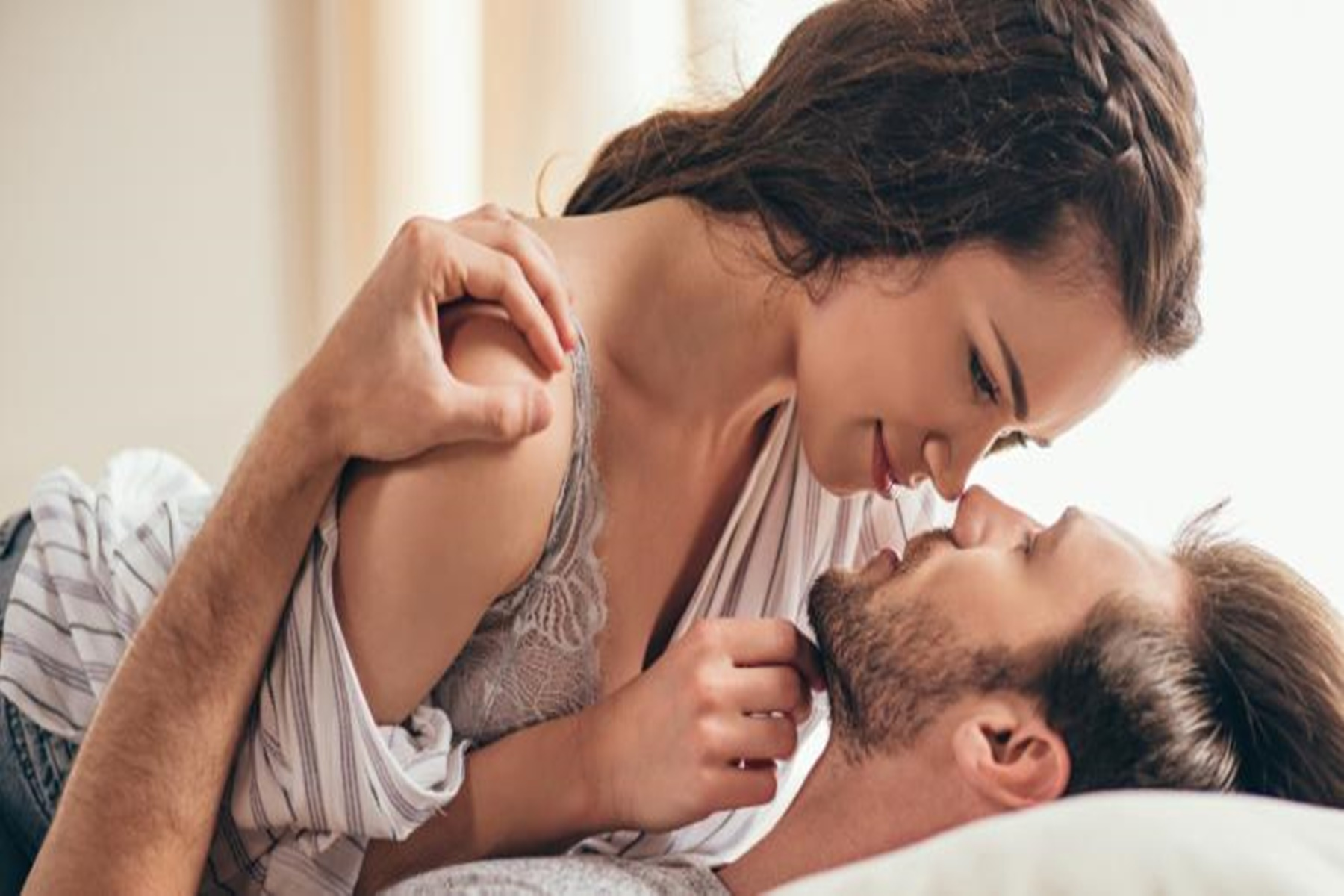Σεξουαλική υγεία : Το σεξ κάνει καλό στον οργανισμό