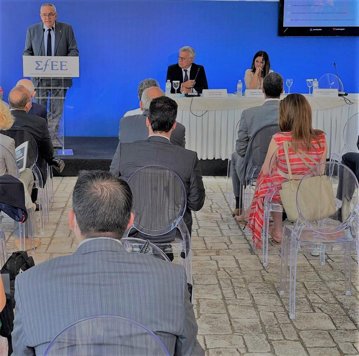 ΣΦΕΕ εκλογές 2021: Τα μέλη του νέου Διοικητικού Συμβουλίου