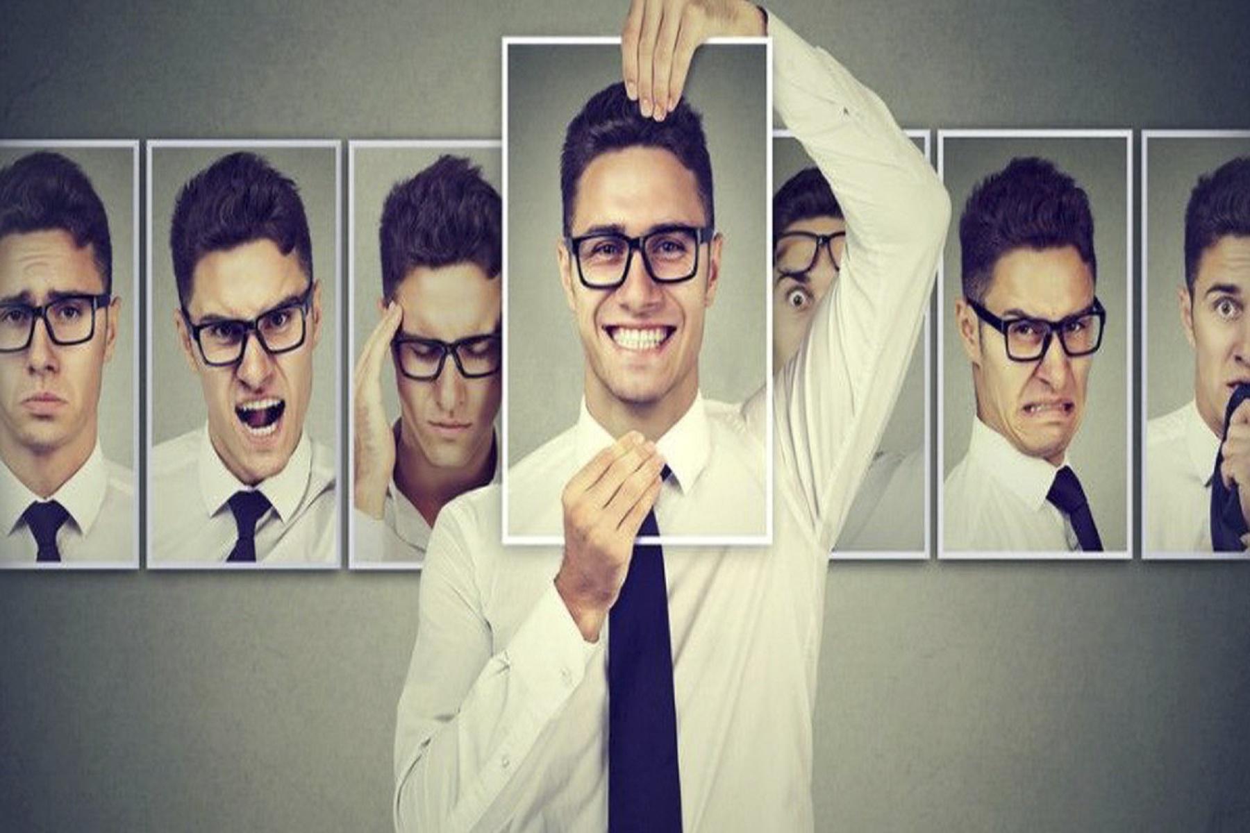 Τοξική θετικότητα: Πόσο μας αποσυντονίζει από τα συναισθήματά μας και την επαφή με τον εαυτό μας;