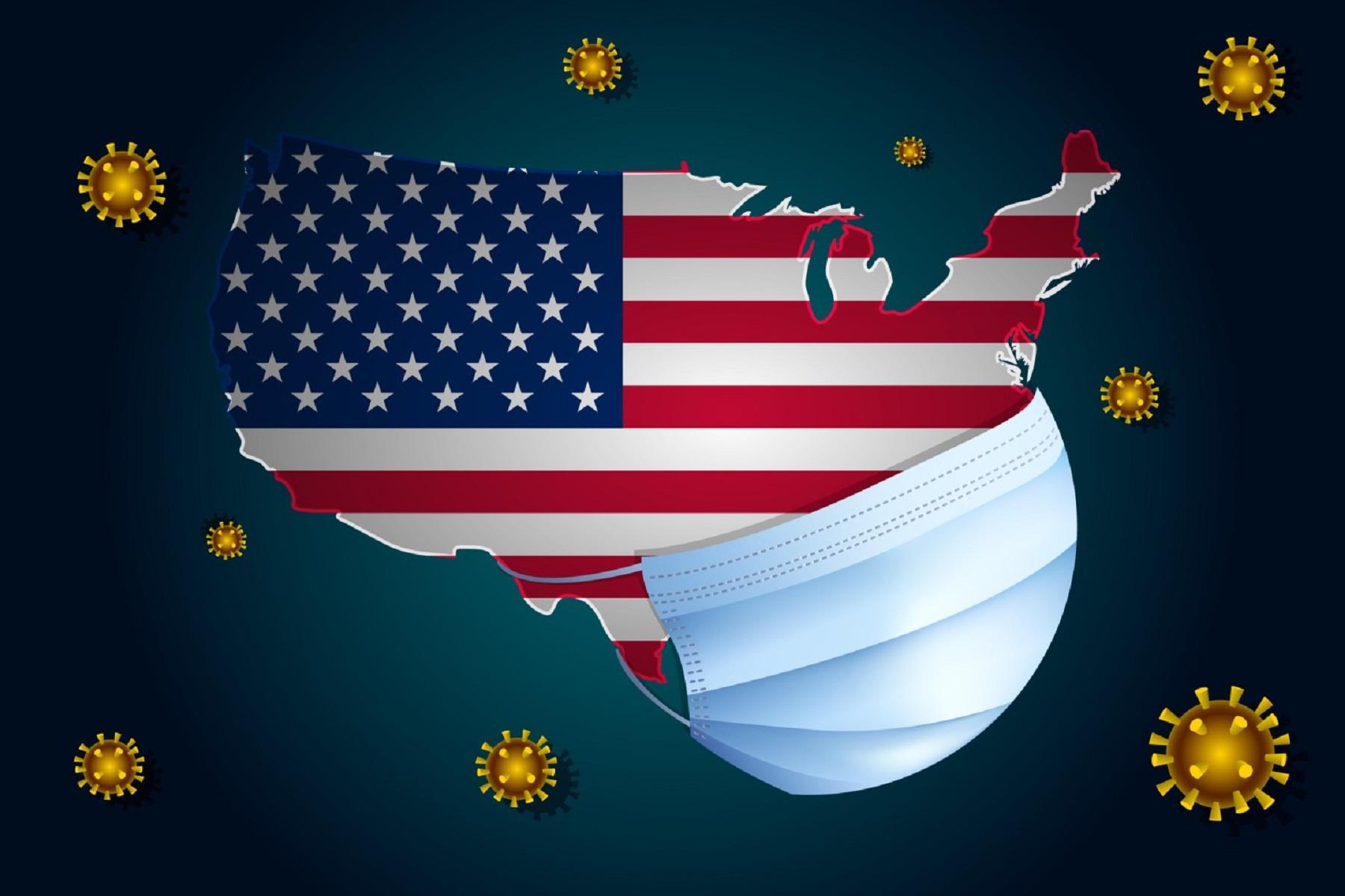 Νέα Μελέτη: Ο κορωνοϊός ήταν πιθανό να υπάρχει στις ΗΠΑ από τουλάχιστον τον Δεκέμβριο του 2019