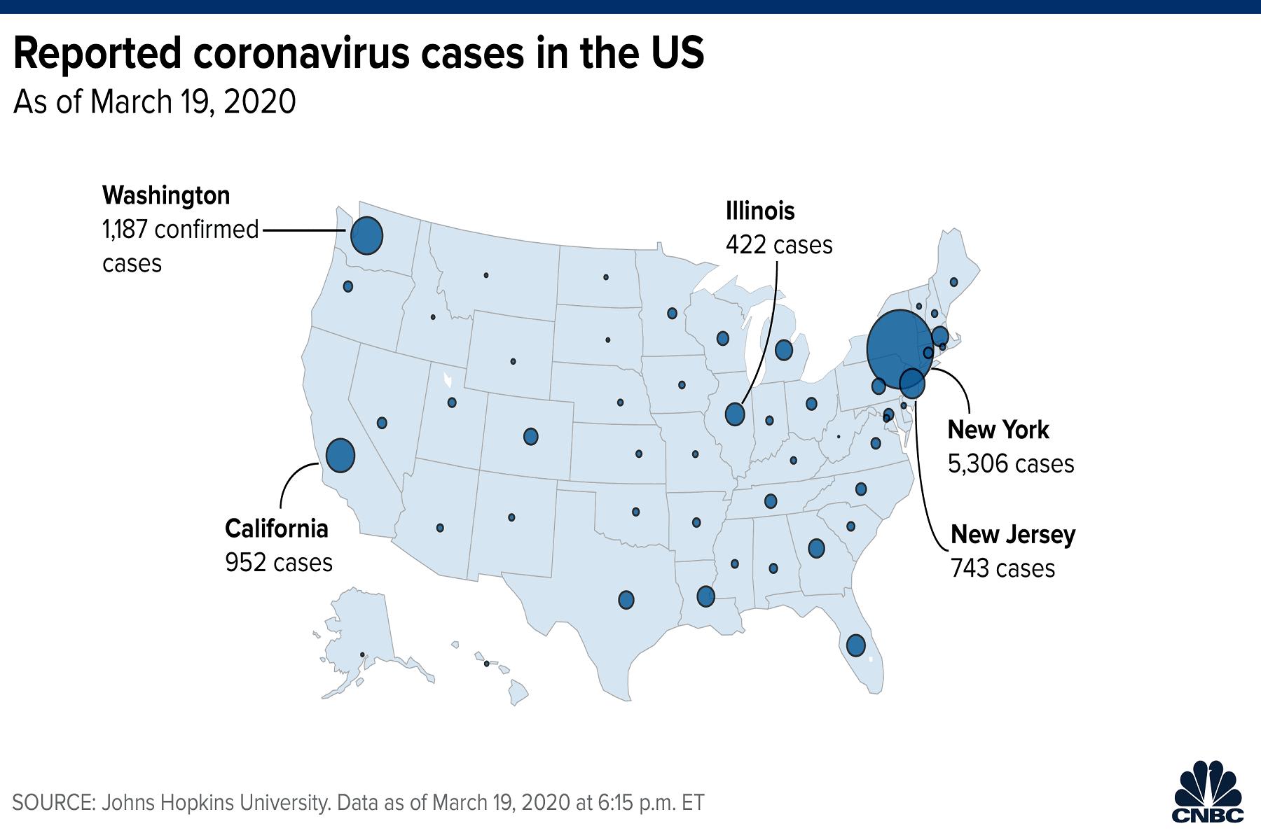 Καλιφόρνια ΗΠΑ: Μια κομητεία μειώνει τον αριθμό των θανάτων COVID-19 κατά 25%