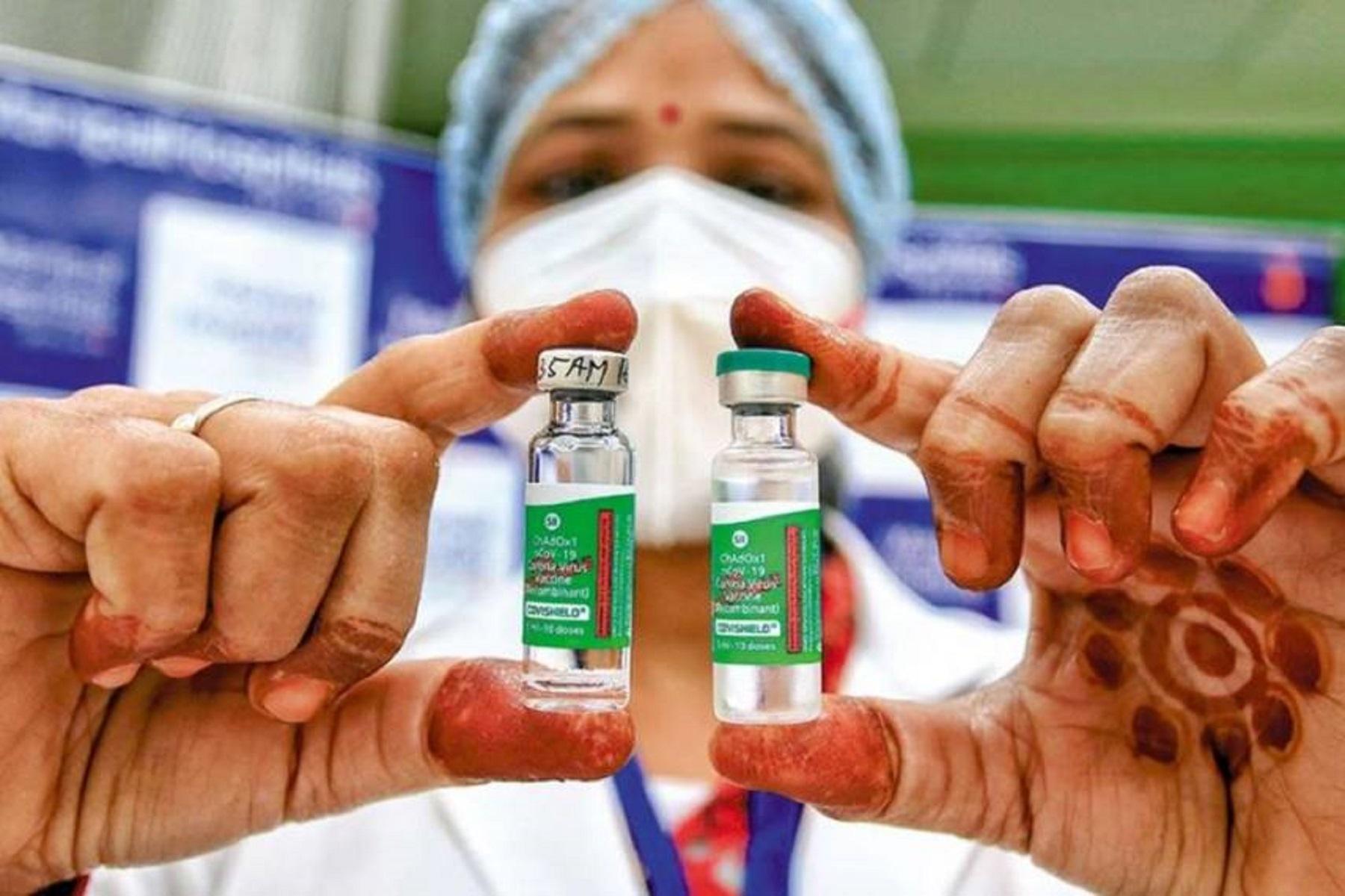 Ινδία Γιατροί: Βασικά ζητήματα που αφορούν την αποτυχία επαρκούς προγραμματισμού και ανάπτυξης εμβολίων COVID-19.