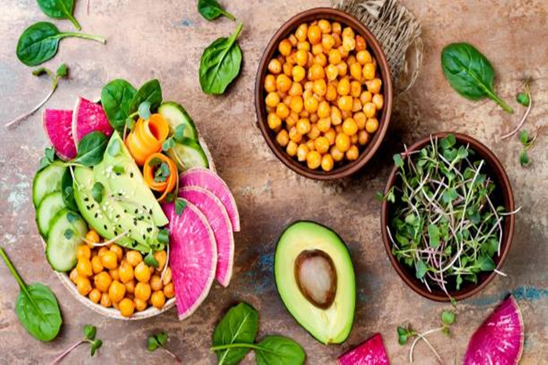 Διατροφή :Προωθείστε την γεύση και θα τραφείτε πιο υγιεινά
