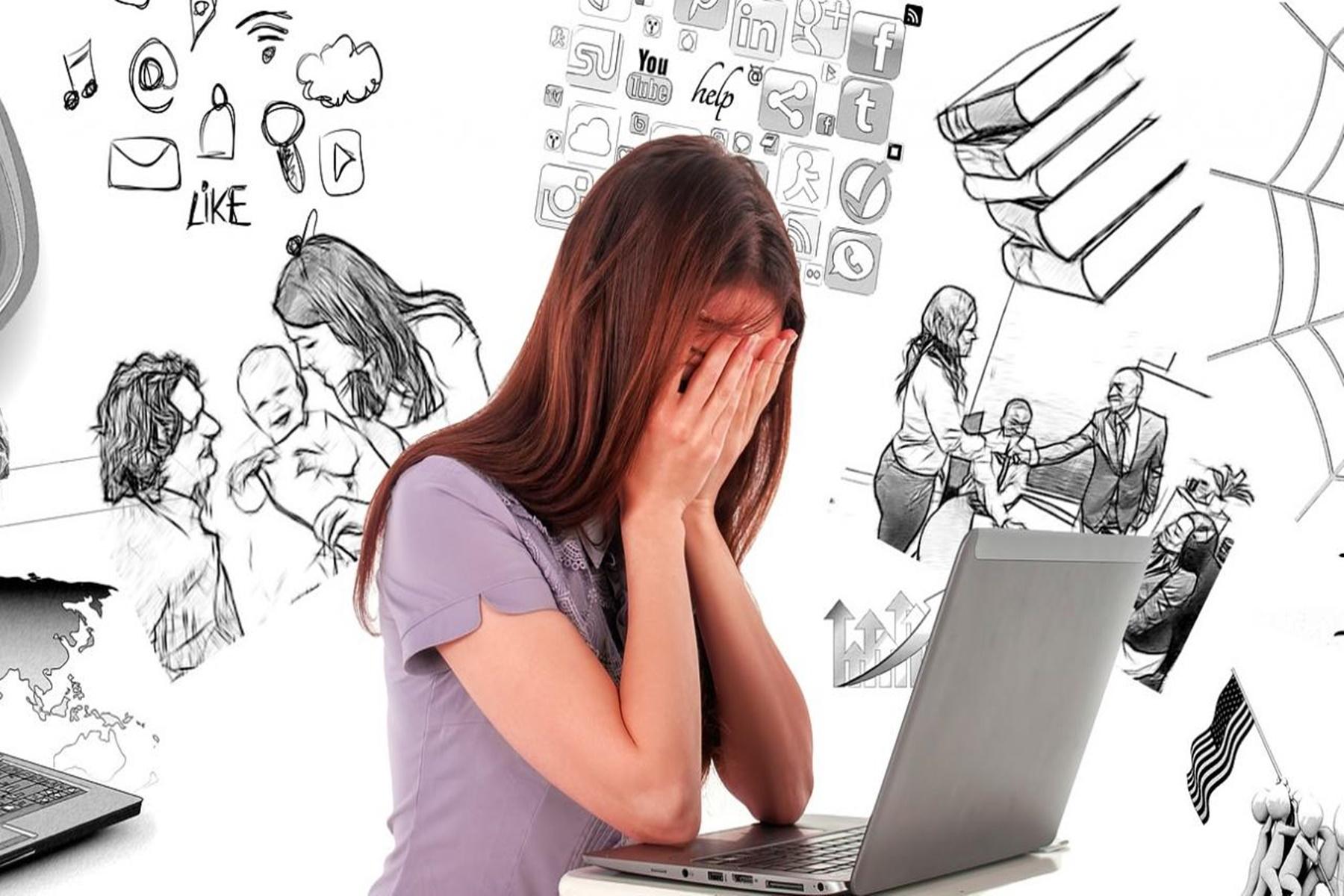 Εξουθένωση : Τρόποι να την αποτρέψετε