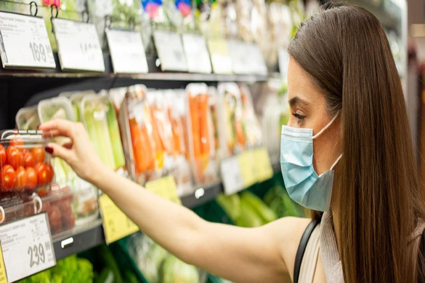Μελέτες Επισημάνσεις: Η φυτική διατροφή μπορεί να μειώσει τον κίνδυνο σοβαρής covid -19