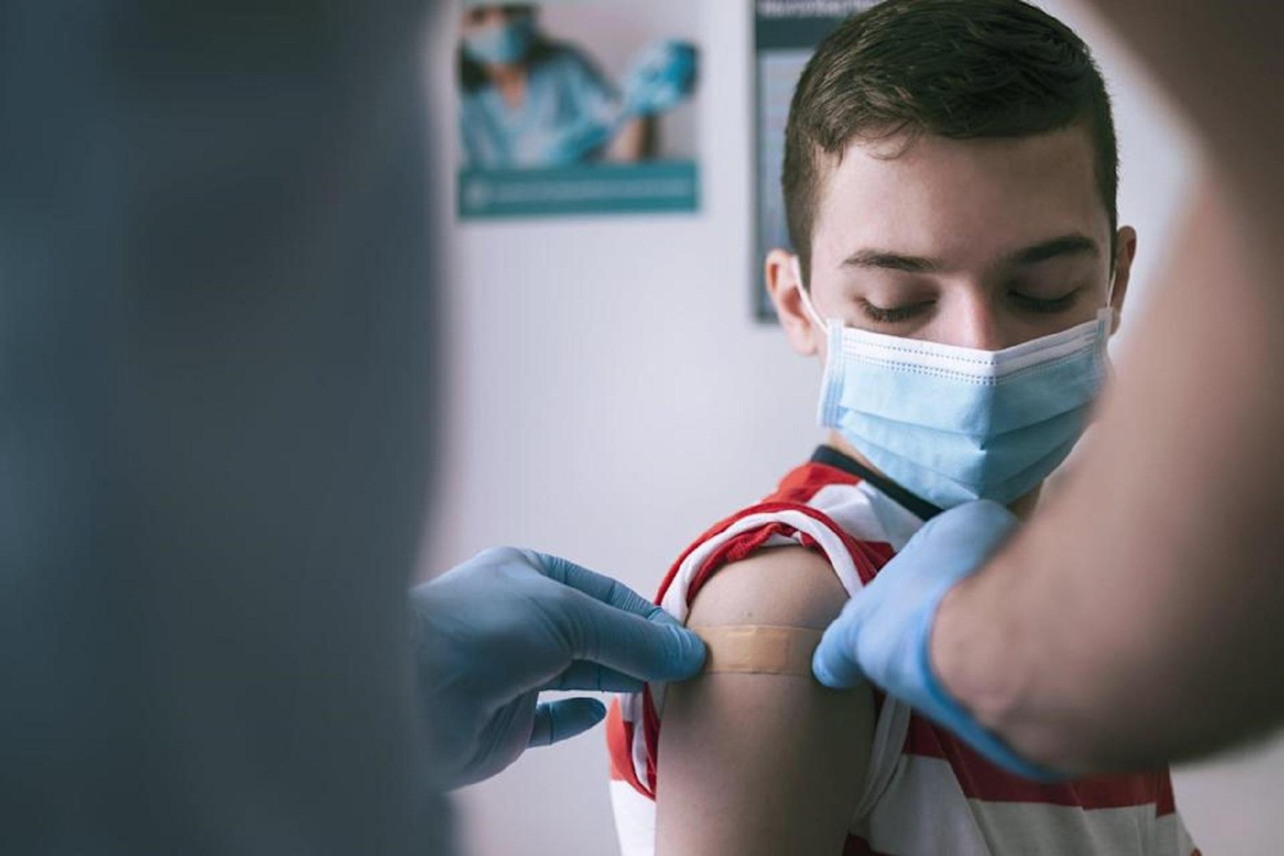CDC ΗΠΑ: Επείγουσα συνάντηση για τα περιστατικά καρδιακής φλεγμονής σε νέους μετά τη λήψη εμβολίου covid-19