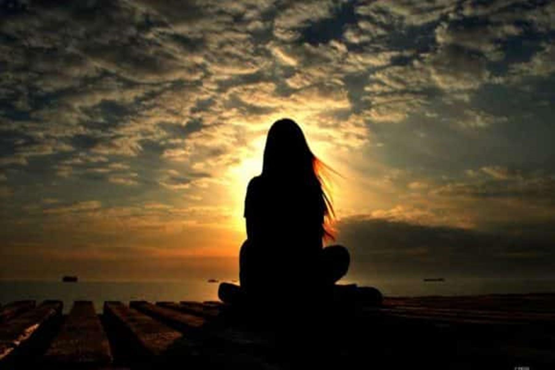Πνευματικός διαλογισμός : Τα οφέλη του στην υγεία