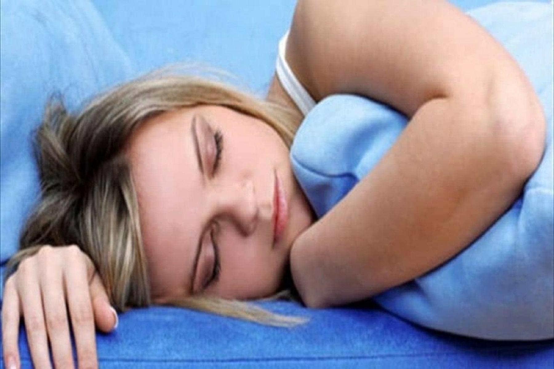 Ύπνος Διαταραχές: Παράξενα πράγματα που μπορεί να κάνετε όσο κοιμάστε