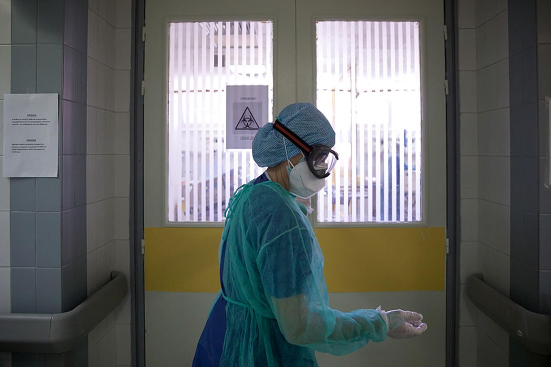 Κορωνοϊός : Παρενέργειες μπορούν να υπάρχουν έως και 12 μήνες μετά την νόσηση