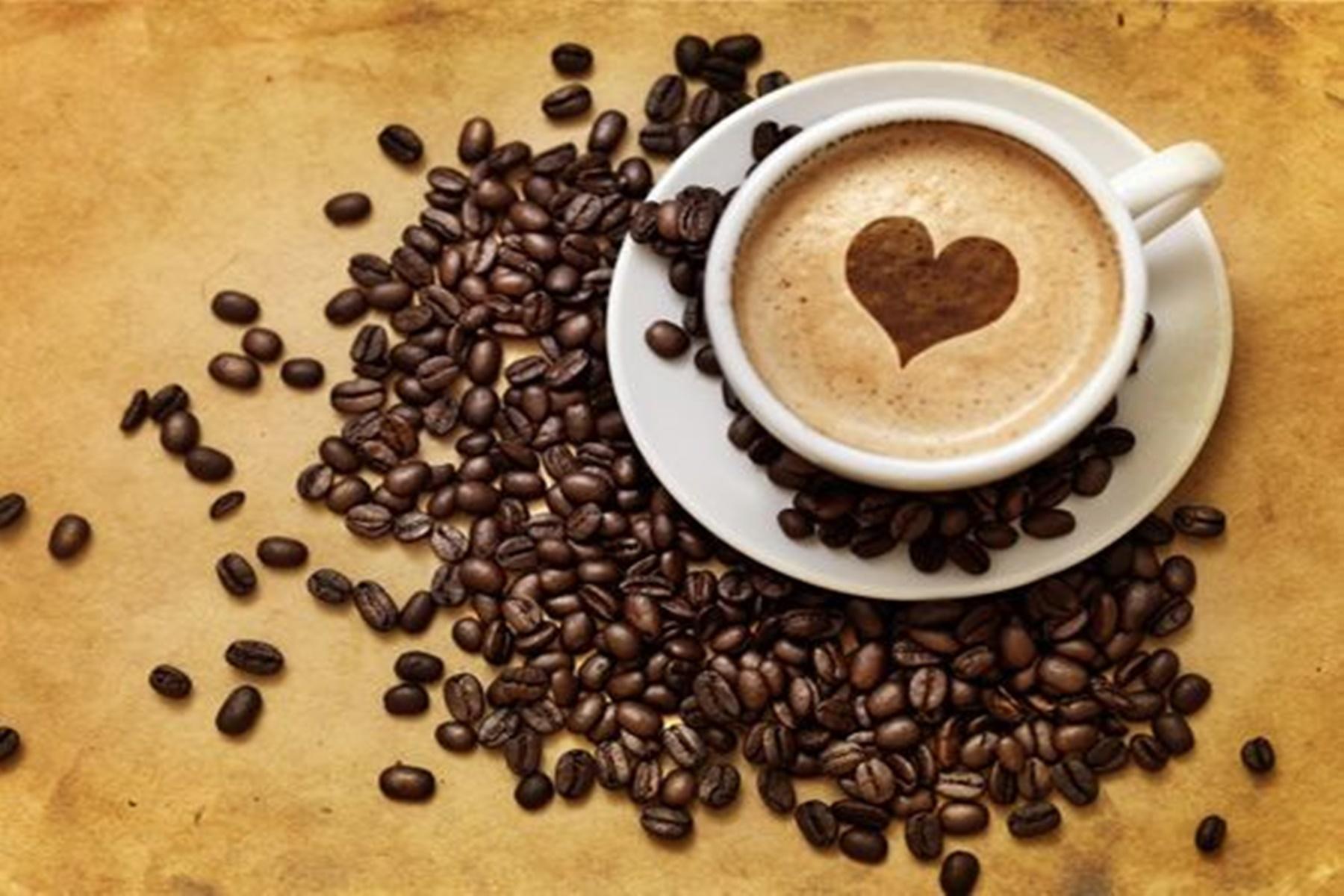 Καφές : Τα οφέλη του στην υγεία