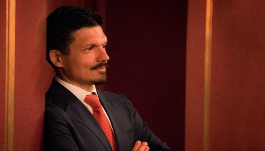 Βασίλης Τοκάκης: Πέθανε ο επικοινωνιολόγος Βασίλης Τοκάκης