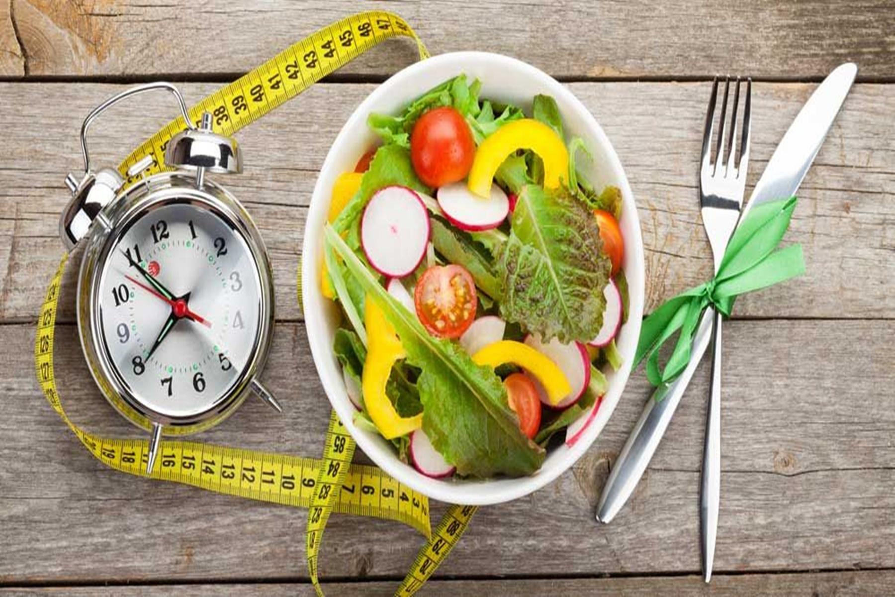 Διατροφή : Συμβουλές για να φτιάξετε υγιεινά γεύματα