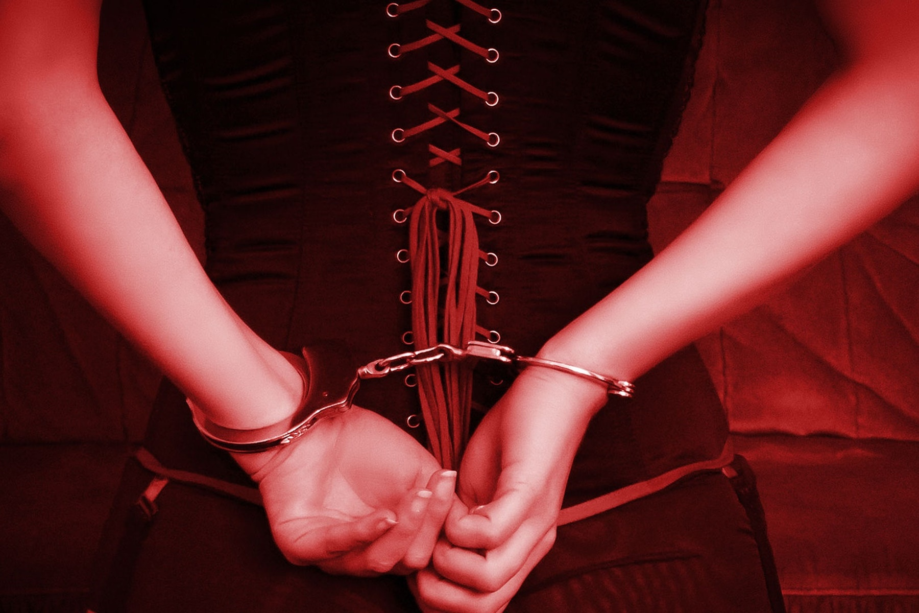 BDSM : Τα σεξουαλικά φετίχ τα έχουν συγκεκριμένες κοινωνικές ομάδες
