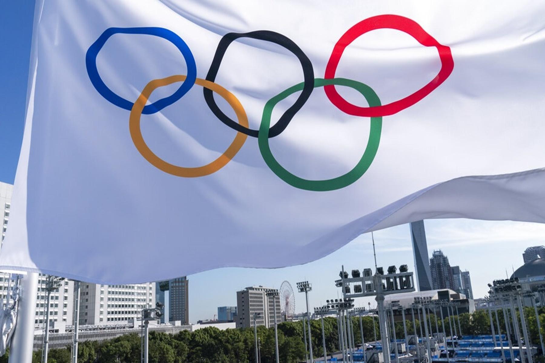 Ολυμπιακοί αγώνες Τόκιο : Το Σάββατο αγωνίζονται Έλληνες αθλητές