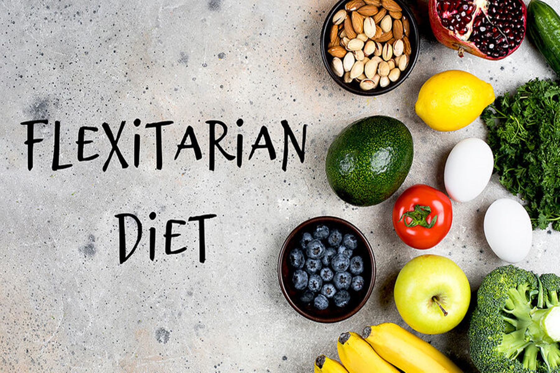 Διατροφή : Τρόφιμα πλούσια σε αντιοξειδωτικά