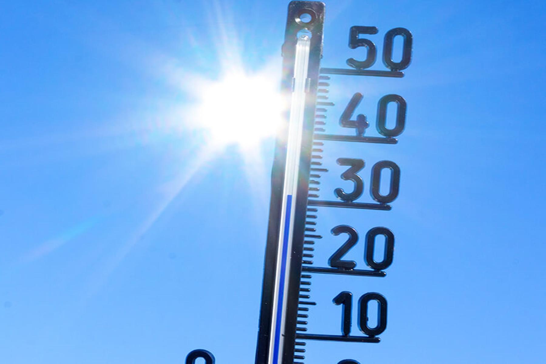 Θερμοπληξία : Μάθετε πως προλαμβάνεται και πως εκδηλώνεται