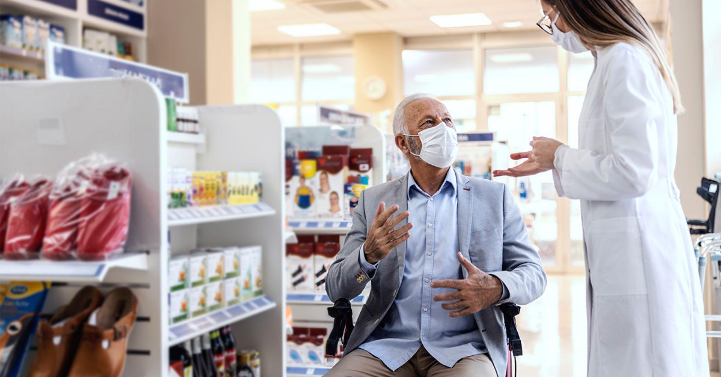 Rapid test φαρμακεία: Ξεκίνησαν να διενεργούν rapid test οι φαρμακοποιοί