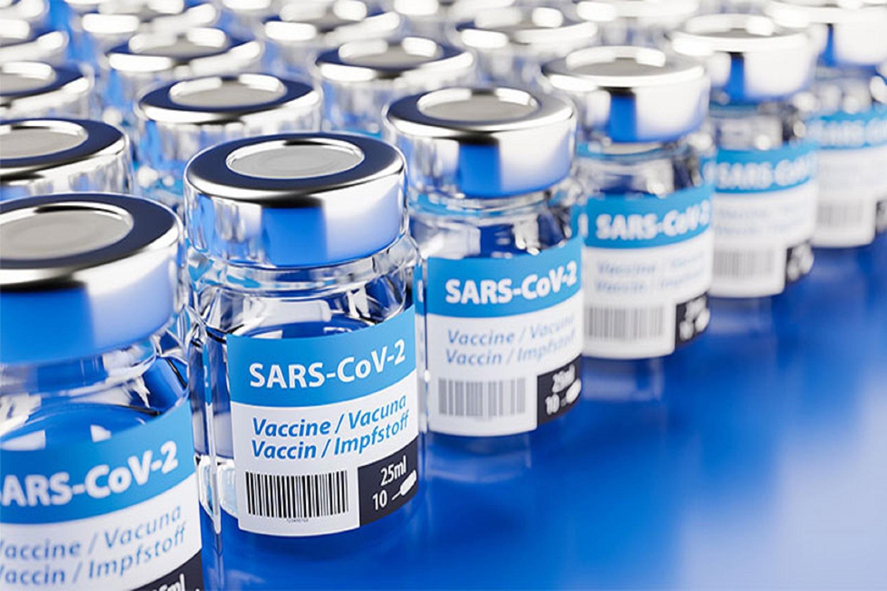 Εμβολιασμοί Τρίτη Δόση: Τα αναμνηστικά εμβόλια COVID-19 στο τραπέζι της διαπραγμάτευσης
