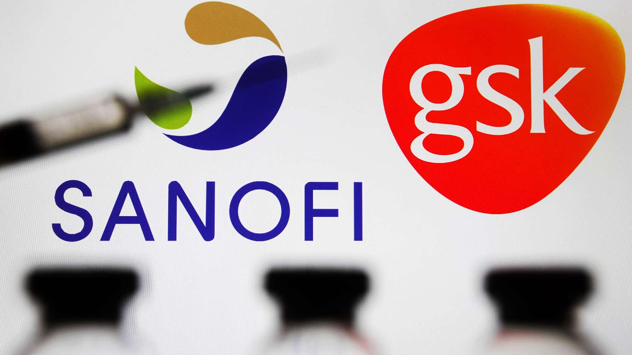 Sanofi/GSK κορωνοϊός εμβόλιο: Ο EMA ξεκινά την αξιολόγηση του εμβολίου των Sanofi/GSK κατά του νέου κορωνοϊού