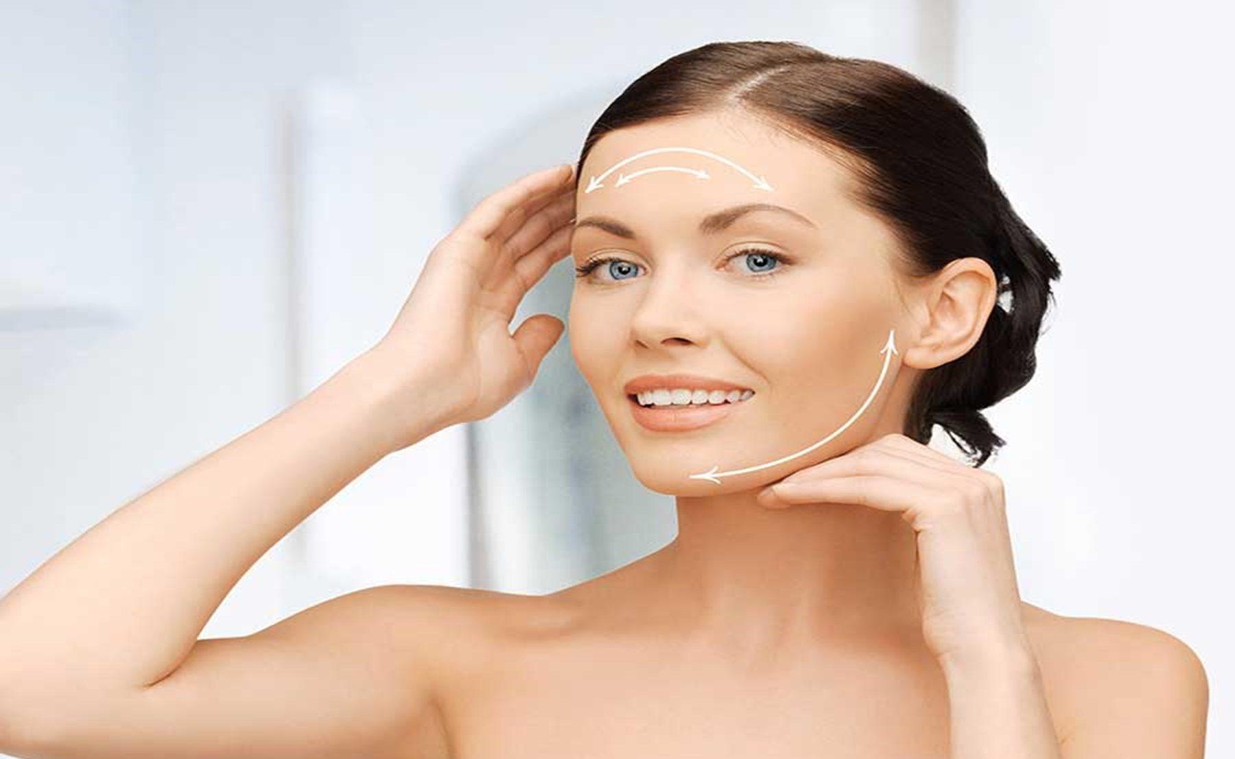 Θεραπεία υπερήχων υψηλής έντασης : Τα οφέλη της στην επιδερμίδα