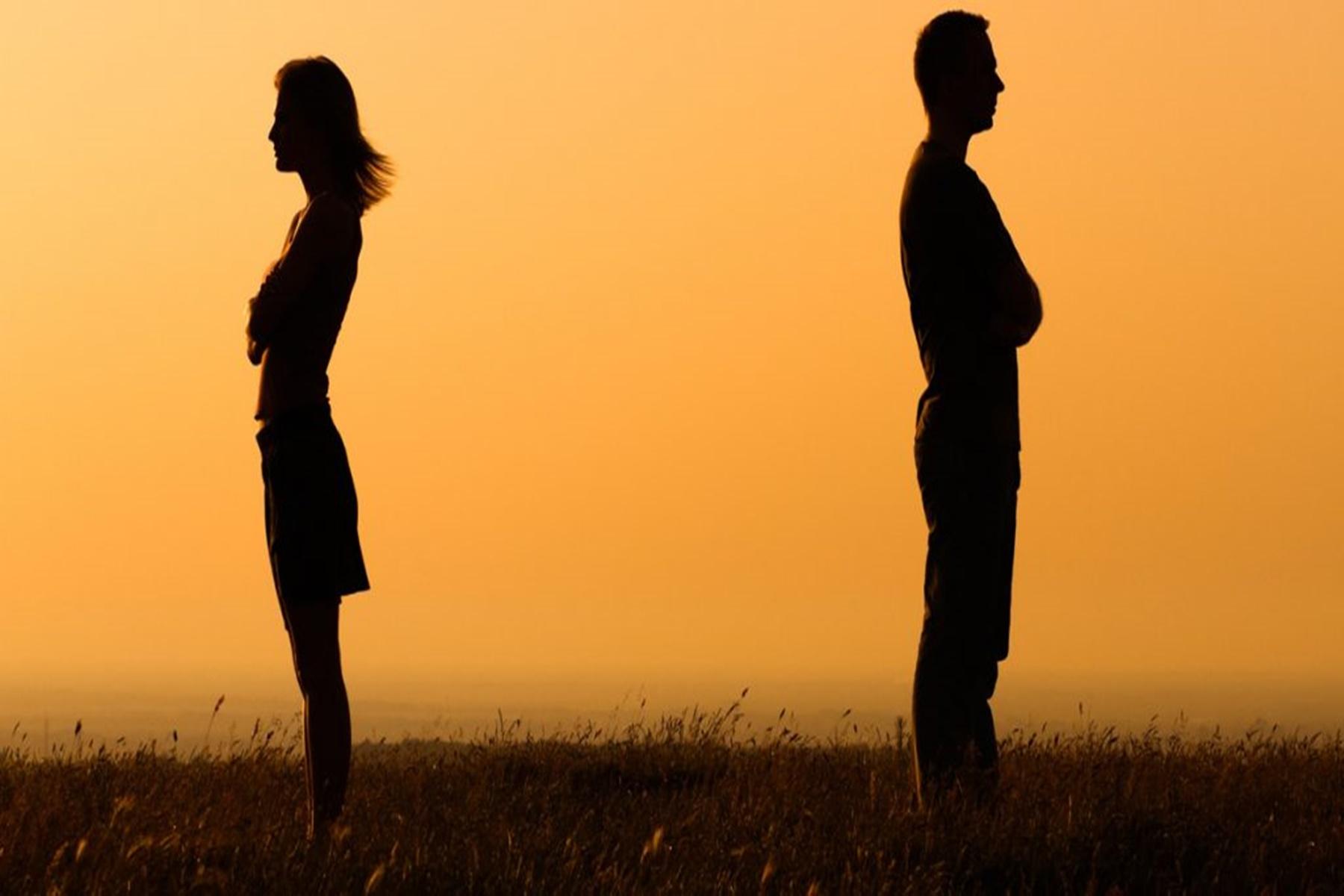 Χωρισμός : Συμβουλές για να τον ξεπεράσετε