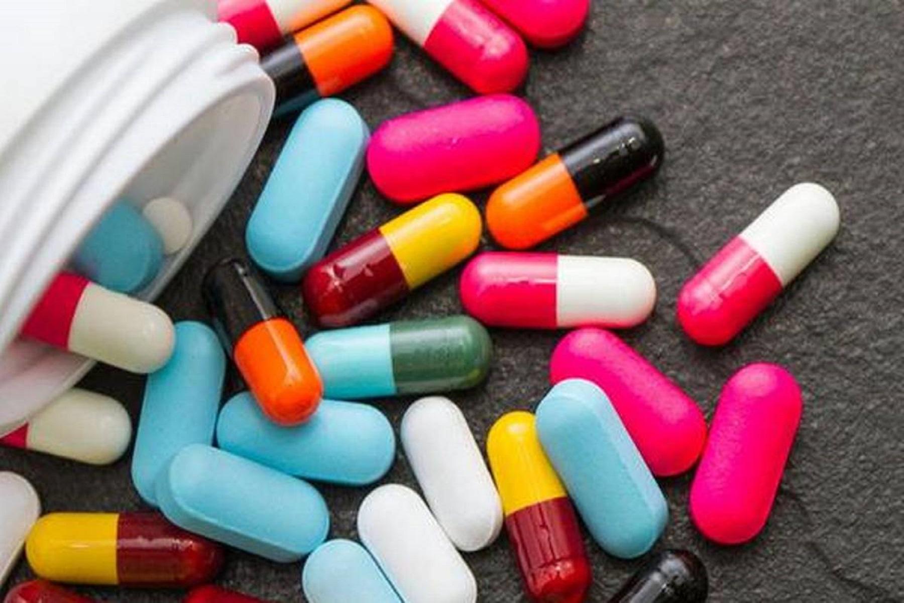 Κορωνοϊός Αντιβιοτικά: Η αζιθρομυκίνη δεν είναι φάρμακο που πρέπει να χρησιμοποιηθεί για τη θεραπεία της Covid