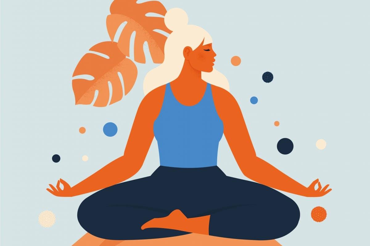 Άγχος Αντιμετώπιση: Ασκήσεις αναπνοής για να αντιμετωπίσετε το άγχος [vid]