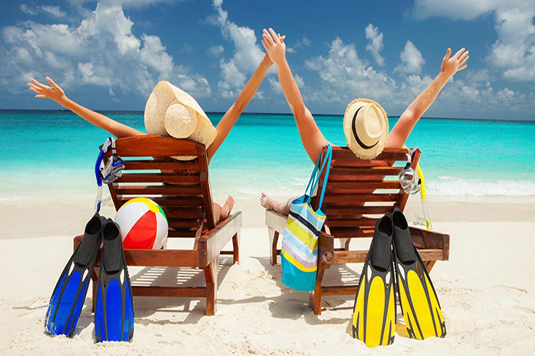ΟΑΕΔ Κοινωνικός τουρισμός : Αναρτήθηκαν τα οριστικά αποτελέσματα