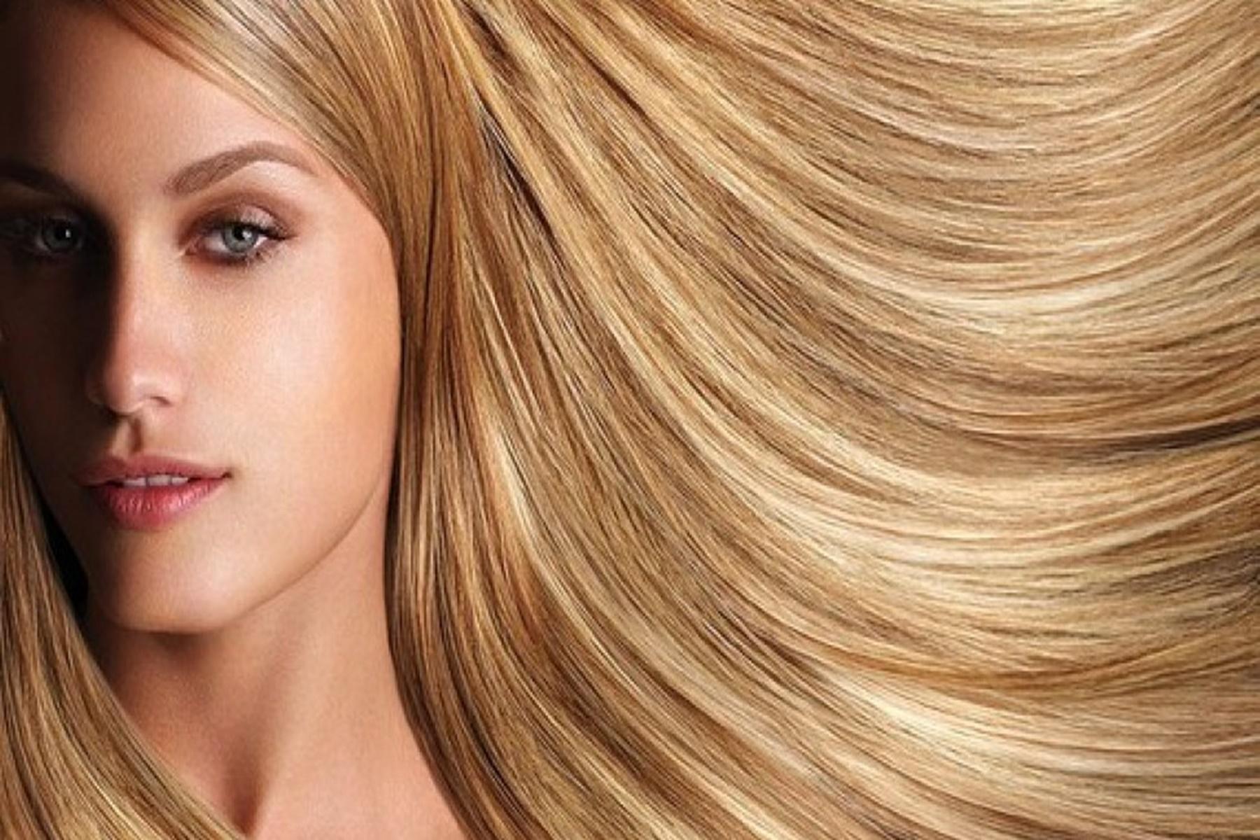 Υγιή μαλλιά : Τρόφιμα για να το επιτύχετε
