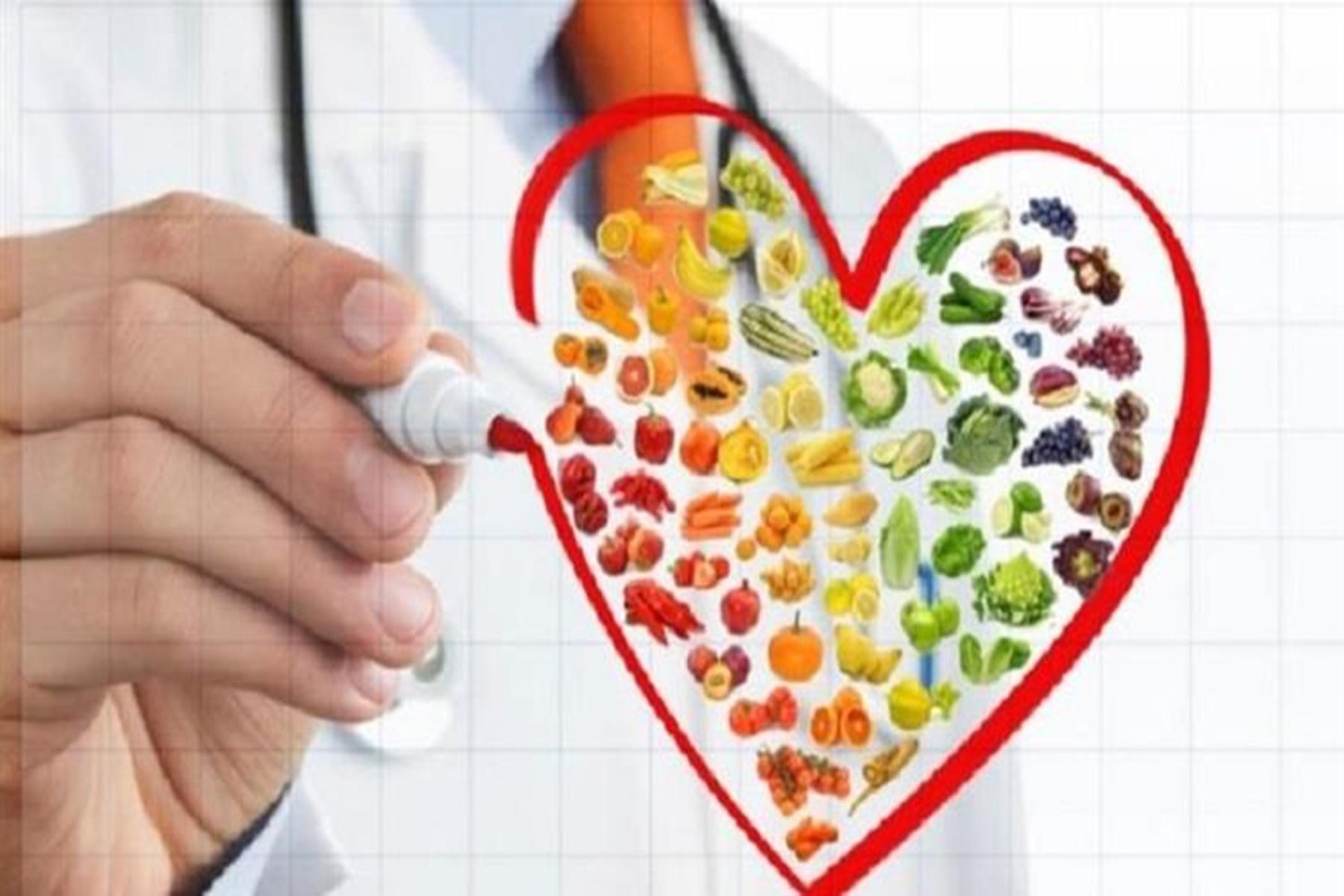 Διατροφή : Τροφές που αυξάνουν την χοληστερίνη