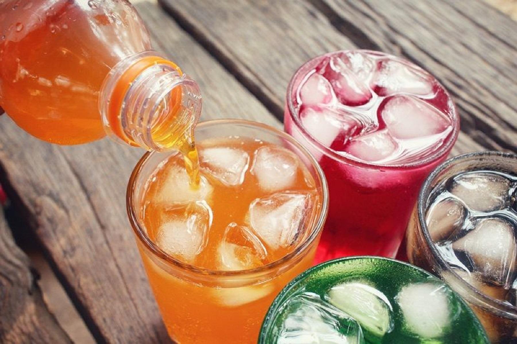 Mελέτη Καρκίνος: Ανησυχητική τάση μεταξύ εφήβων σε έντονα ζαχαρούχα ποτά