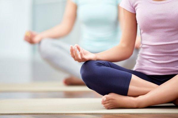 Αθλητισμός: Η γιόγκα ως μέσο θεραπείας και επούλωσης για χρόνιες παθήσεις και μετεγχειρητική ανάρρωση [vid]