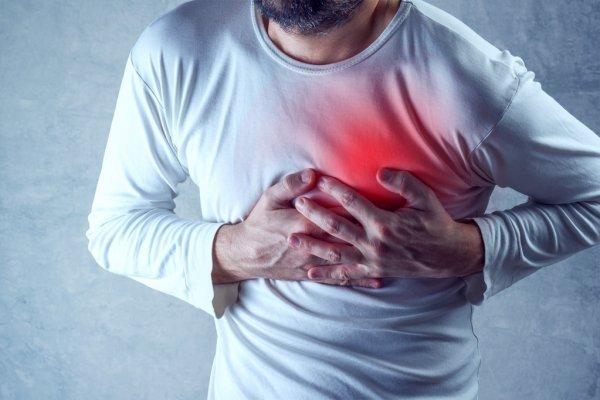 Καρδιά Κατάθλιψη: Οι δεσμοί μεταξύ της καρδιαγγειακής υγείας και των ψυχικών παθήσεων
